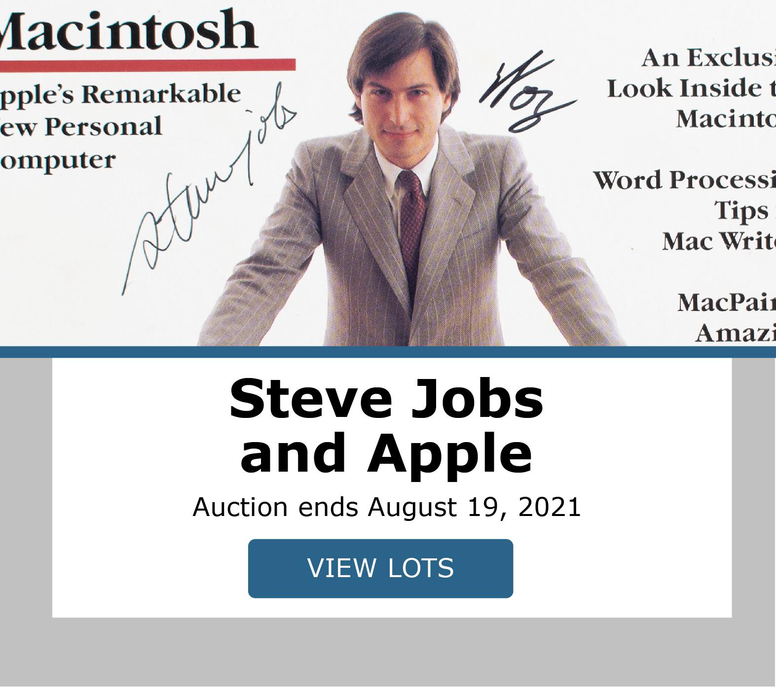 615 : Apple