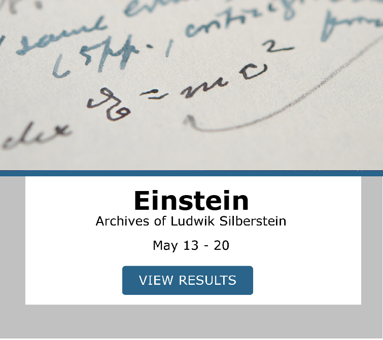 The Einstein Archives of Ludwik Silberstein