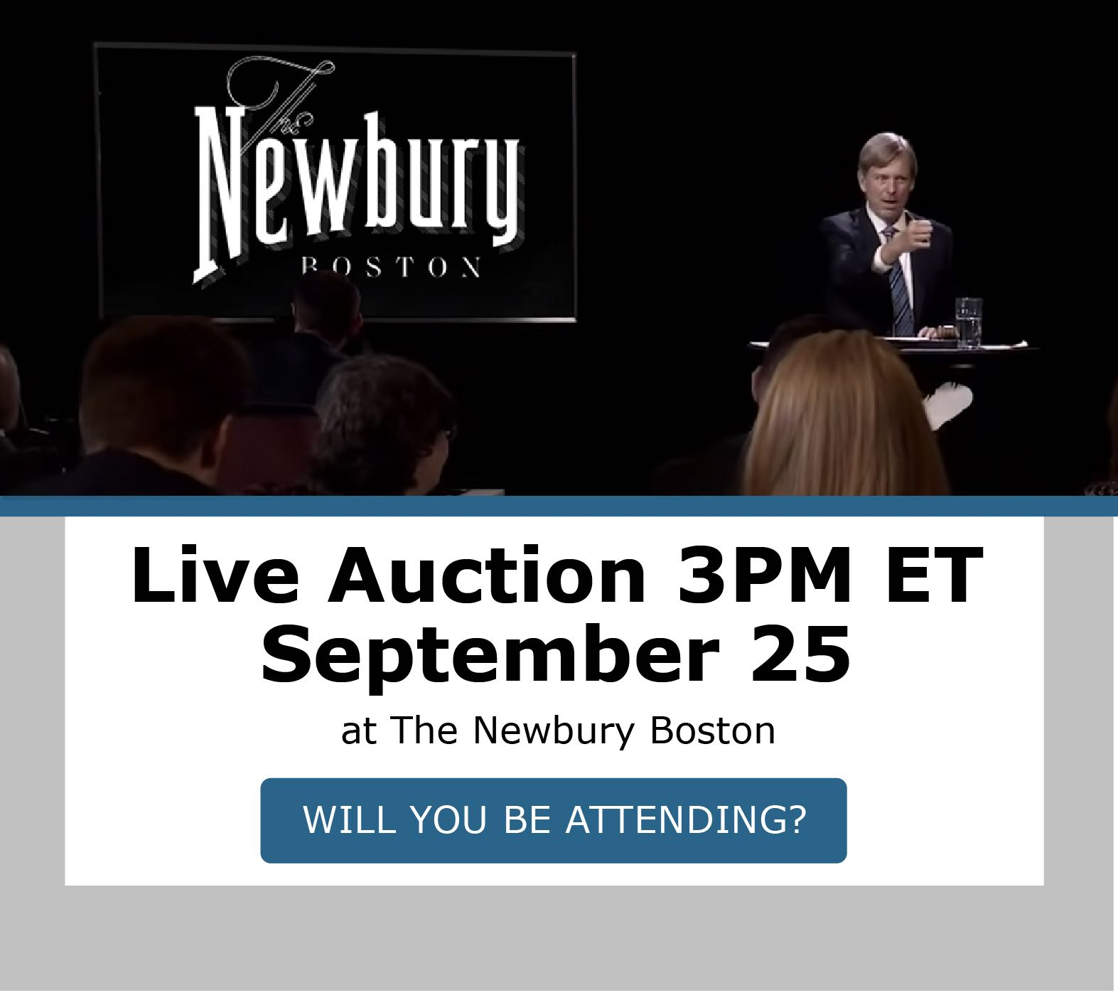 Live : Newbury