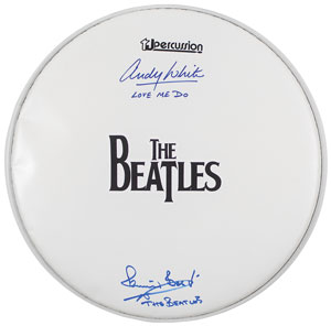 Beatles: Best and White