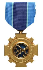 NASA Distinguished Service Medal
