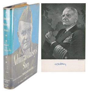 William F. Halsey