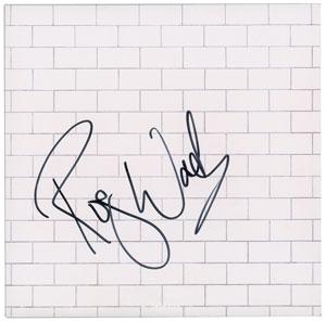 Pink Floyd: Roger Water