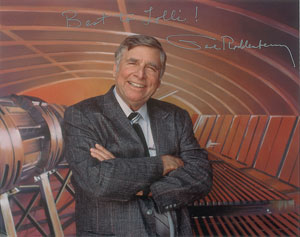 Star Trek: Gene Roddenberry