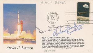 Apollo 12: Bean and Gordon