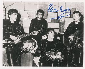 The Beatles: Pete Best