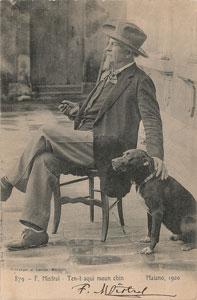 Frederic Mistral