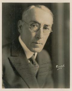 Tully Marshall