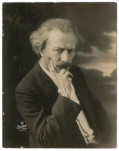 Ignace J. Paderewski