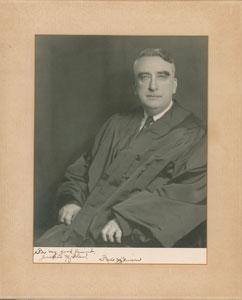 Fred M. Vinson