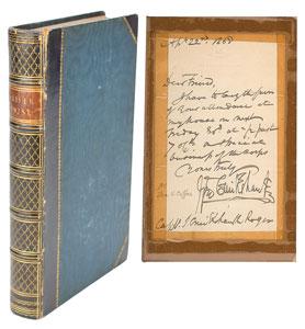 Charles Dickens: George Cruikshank