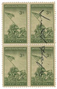 Iwo Jima: Ira Hayes
