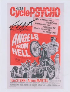 Hell's Angels: Sonny Barger
