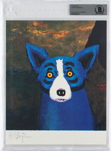 George Rodrigue