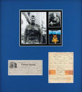 Sgt. Alvin C. York