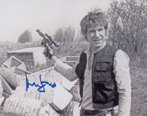 Star Wars: Harrison Ford