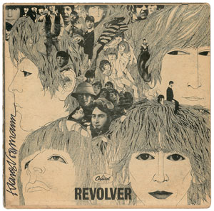 Beatles: Klaus Voormann