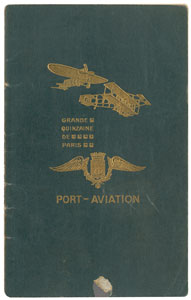 Port Aviation and Bournemouth Programs