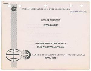 Skylab Introduction Manual