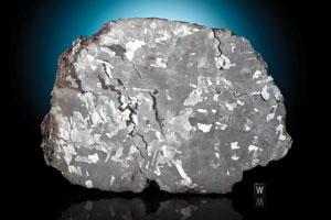 Campo Del Cielo Meteorite