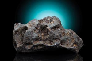 Campo Las Palmas Meteorite [Unofficial]