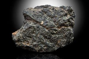 Northwest Africa (NWA) 11788 Lunar Meteorite [Personal Collection of Geoffrey Notkin]