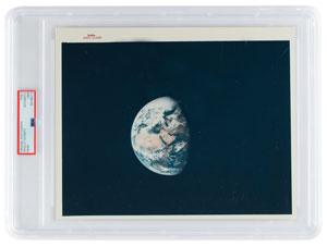 Apollo 10 Original 'Type 1' NASA Photograph