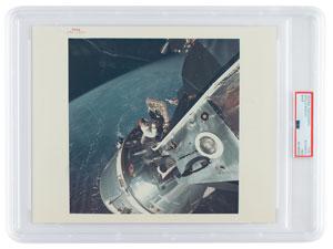 Apollo 9 Original 'Type 1' NASA Photograph