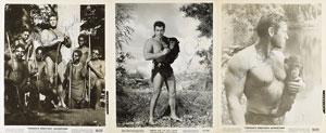 Tarzan: Gordon Scott