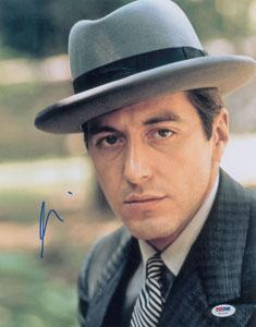 The Godfather: Al Pacino