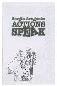 Mad Magazine: Sergio Aragones