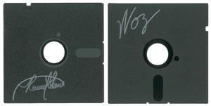 Apple: Wozniak and Wayne