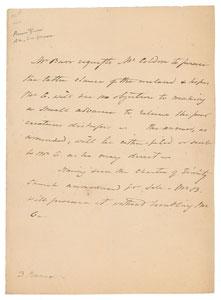 Aaron Burr