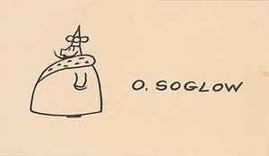Otto Soglow