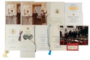 Presidential Programs