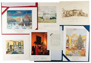 Presidential Oversized Christmas Cards