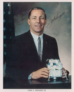 Jack Swigert