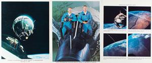 Gemini 12: Aldrin and Lovell