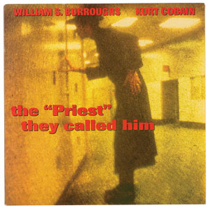 Nirvana: The 'Priest' They Called Him