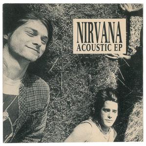 Nirvana: Acoustic EP