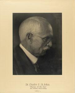 Charles Edward St. John