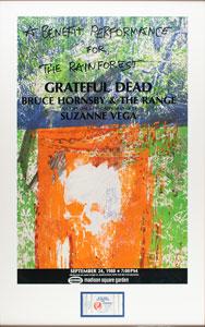 Grateful Dead: Garcia and Weir