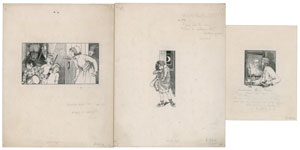 Hans Christian Andersen: Stratton, Helen