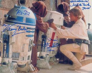 Star Wars: Kurtz, Kurtz, and Baker