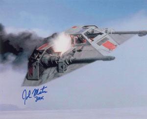 Star Wars: John Morton