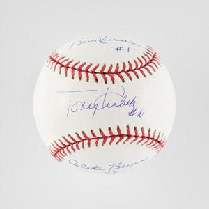 NY Yankees: 1961