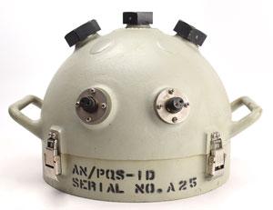 Diver Handheld Sonar