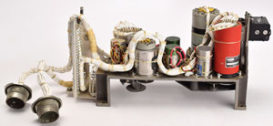 Electromechanical Computer Module