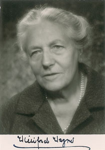 Winifred Wagner