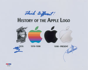 Apple: Wozniak and Wayne